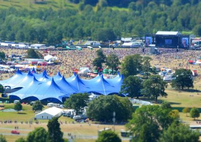 SEL Group Ltd Event Safety at V Festival (SEL Group Ltd)