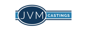 JVM Castings Logos