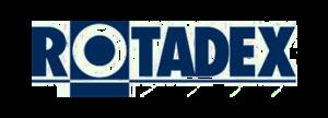 Rotadex Logo