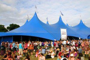 Event Safety at V Festival (SEL Group Ltd)