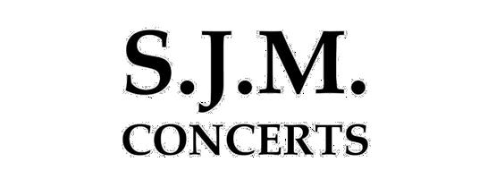 SJM Concerts Logo
