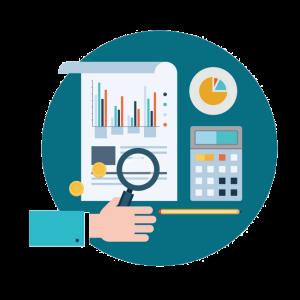 Chart Icon (SEL Group Ltd)