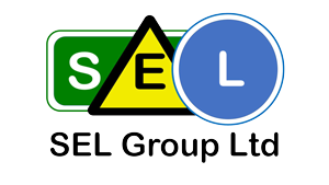 SEL Group Ltd Logo