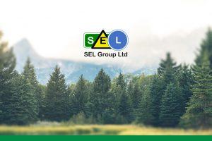 SEL Group Ltd Newsletter Header